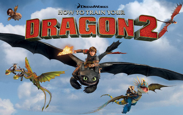 How to train your dragon 2 screening 10th jan at 230pm balerno how to train your dragon 2 ccuart Images