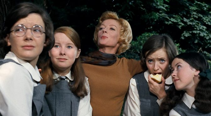 The Prime Of Miss Jean Brodie 2